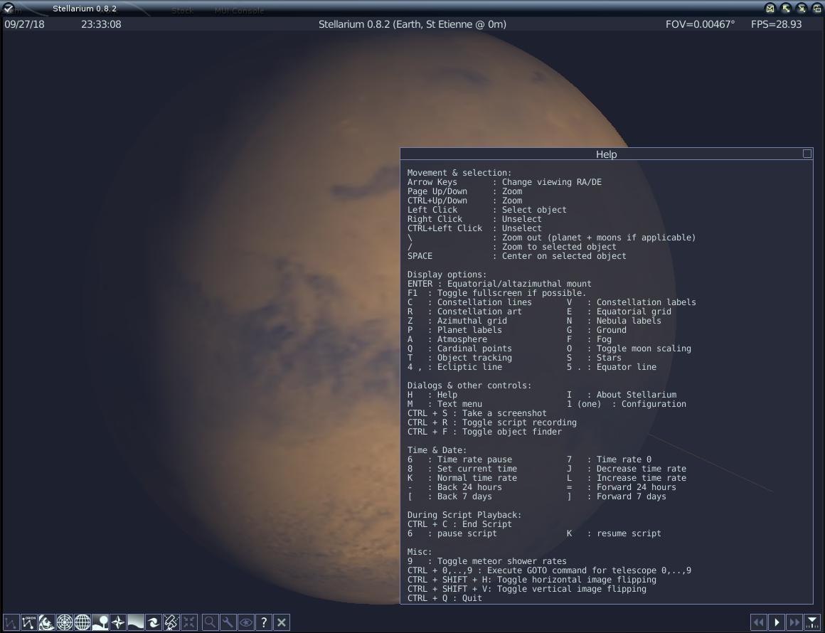 MorphOS Storage : a webserver dedicated to MorphOS users
